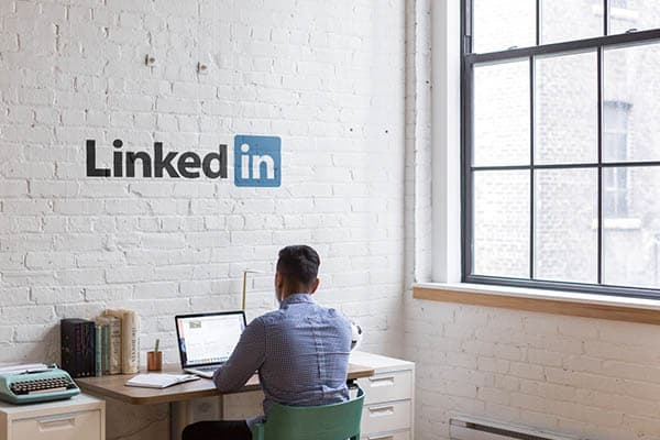 Using LinkedIn for small businesses